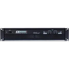 Amplificador de audio Backstage CS-16000