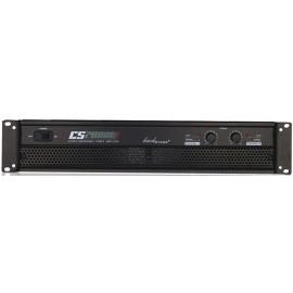 Amplificador de audio Backstage CS-20000