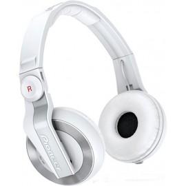Audífonos Pioneer HDJ-500-W