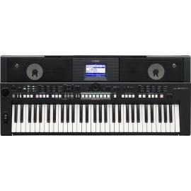 Teclado portatil Yamaha PSR-E650