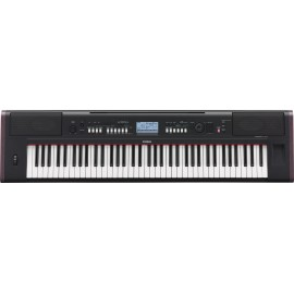 Piano Electrónico Yamaha NP-V80 Piaggero