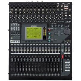 Mezcladora Digital Yamaha 01V96i