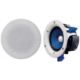 Par de bocinas para plafón o muro Yamaha NS-IC400