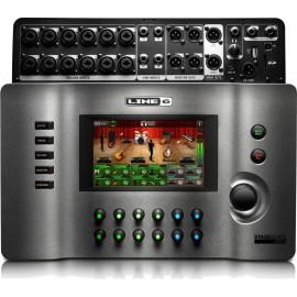 Mezcladora Digital Line 6 StageScape M20d