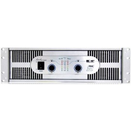 Amplificador de audio Backstage HCFPRO 30