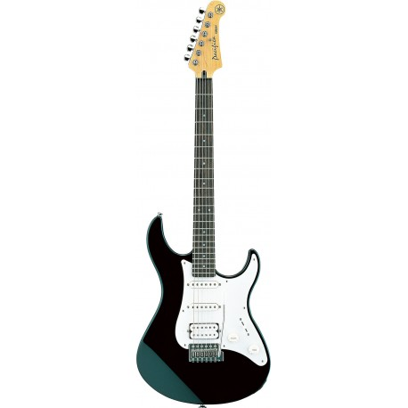 Guitarra Eléctrica Yamaha Pacifica PAC112J Negra
