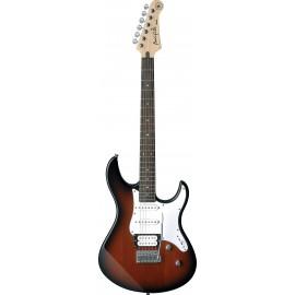 Guitarra Eléctrica Yamaha Pacifica PAC112V OVS