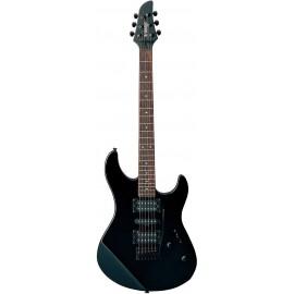 Guitarra Eléctrica Yamaha RGX121Z Negra