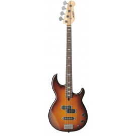 Bajo eléctrico Yamaha BB424 Tobacco Brown Sunburst
