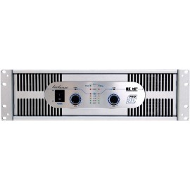 Amplificador de audio Backstage HCFPRO 40