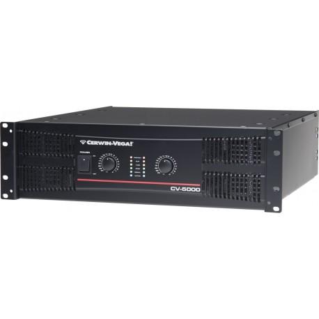 Amplificador de audio Cerwin-Vega! CV-5000