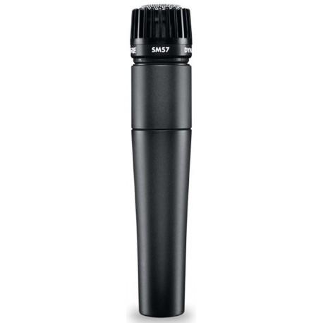 Microfono Shure SM57-LC