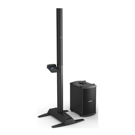 Sistema de audio portátil Bose L1® Model 1S + B2 + T1