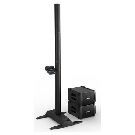 Sistema de audio portátil Bose L1® Model II + 2 B1 + T1