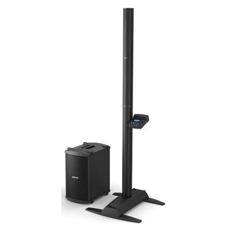 Sistema de audio portátil Bose L1® Model II + B2 + T1