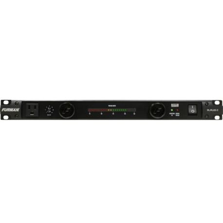 Acondicionador de energía Furman PL-PLUS C serie Classic 15 amp