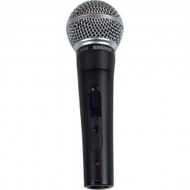 Micrófono Shure SM58S