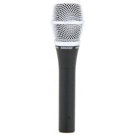 Microfono Shure SM86-LC