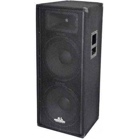 Bafle Pasivo Soundbarrier RX-215