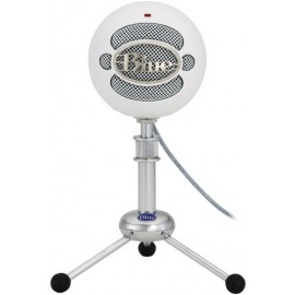 Micrófono USB Blue Snowball