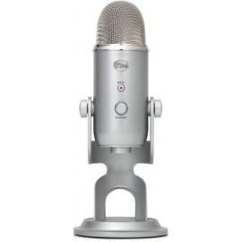 Micrófono Blue Yeti USB