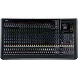Mezcladora Premium Yamaha de 32 canales MGP32X