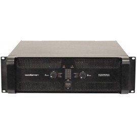 Amplificador de audio Soundbarrier PCS-4900CX