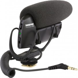 Micrófono Shure VP83 LensHopper™