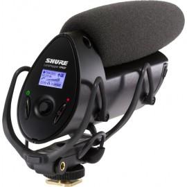 Micrófono Shure VP83F LensHopper™