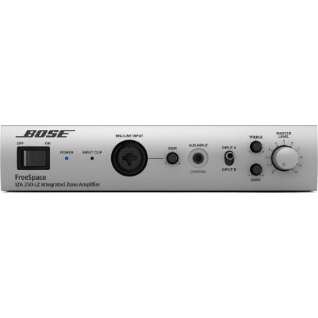 Amplificador de audio Bose FreeSpace® IZA 250-LZ
