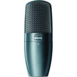 Micrófono Shure Beta 27