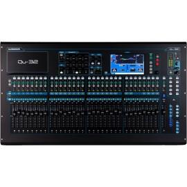 Mezcladora digital de 32 canales Allen & Heat QU-32
