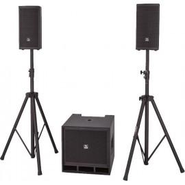 Sistema de audio portátil PROEL LT812A