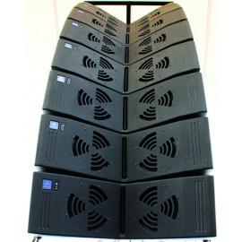 Arreglo Lineal Elipsis Audio Modelo LA-212A