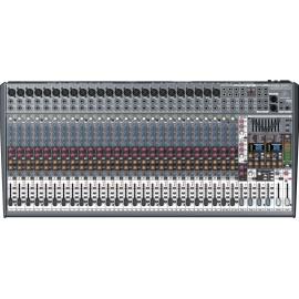 Mezcladora Behringer de 32 canales Eurodesk SX3242FX