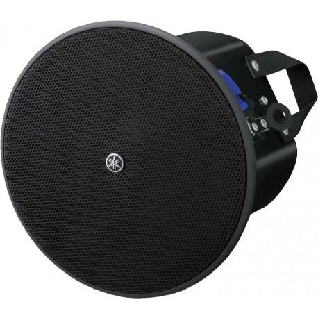 Bocina para plafon Yamaha VXC4 Negra
