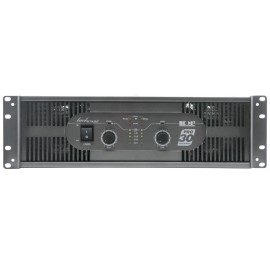 Amplificador de Audio Backstage HCF PRO TOURING 30