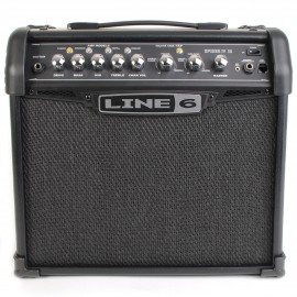 Amplificador Line 6 Spider IV de 15 watts