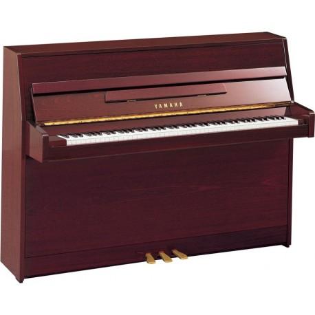 Piano Vertical Yamaha JU109-PM acabado caoba brillante
