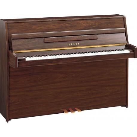 Piano Vertical Yamaha JU109-PW acabado nogal brillante