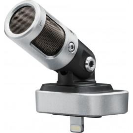 Micrófono Shure Motiv MV88 Condensador Estéreo Digital para iPhone, iPad e iPod