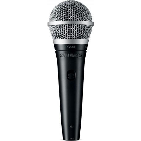 Micrófono de Mano Shure PGA48