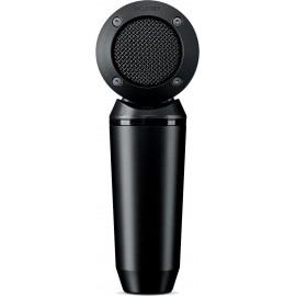 Micrófono de Condensador de captación lateral Shure PGA181