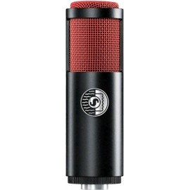 Micrófono de cinta Shure KSM313/NE para voces e intrumentos