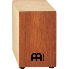 Cajon de percusión Meinl HEADLINER® HCAJ1MH-M para Flamenco o ritmos del mundo