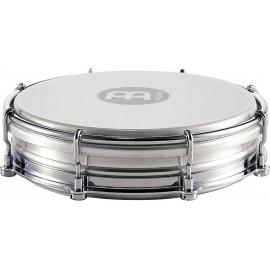 "Pandero Tamborin Floautune Meinl Percussion TBR06ALU de 6"" pulgadas de Aluminio"
