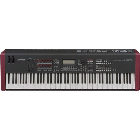 Sintetizador Yamaha MOXF8 de 88 teclas