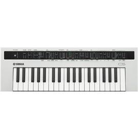 Mini sintetizador Yamaha REFACE CS Modelado Físico Analógico