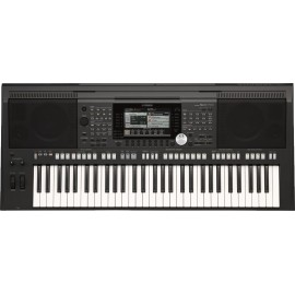 Teclado portátil Yamaha PSR-S970 de 61 teclas