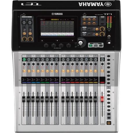 Mezcladora digital de 16 canales Yamaha TF1